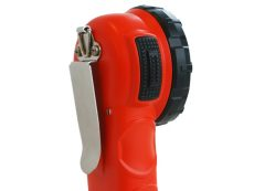 Responder Right Angle Rechargeable