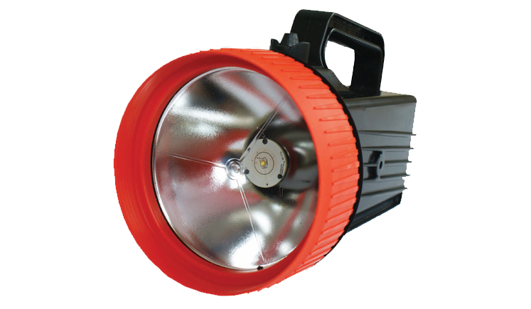 WorkSafe LED lantern