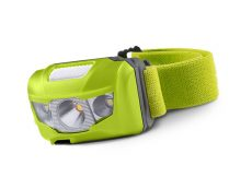 Vision LED Rechargeable Headlamp